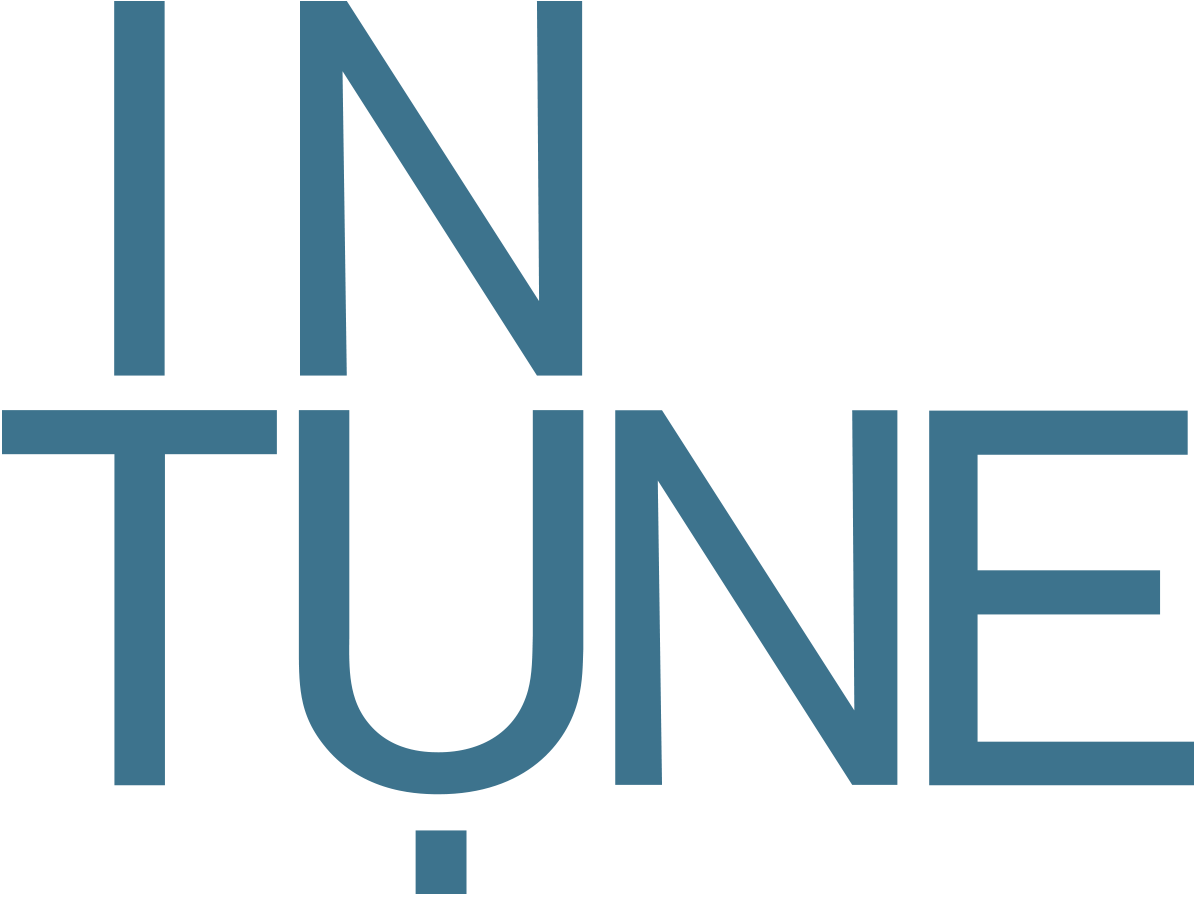 INTUNE logo medium
